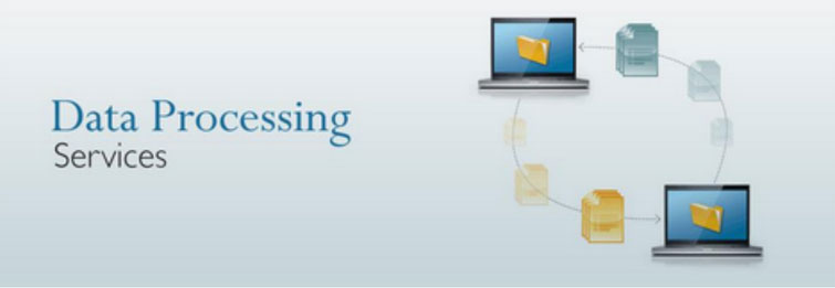 two Data Processing Services